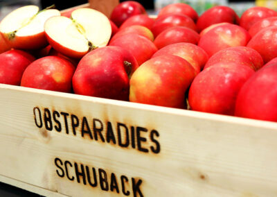 Obstparadies Schuback