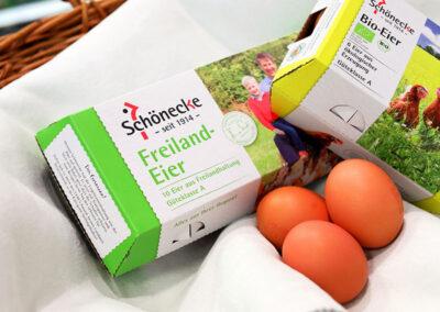 Schönecke Eier & Geflügel